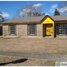 Rental info for Come check out this 4 bedroom 2 bath located in Toulminville for $1,000 a month in the Park Place area
