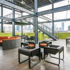 Rental info for Alta Design District in the Dallas area