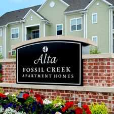 Rental info for Alta Fossil Creek
