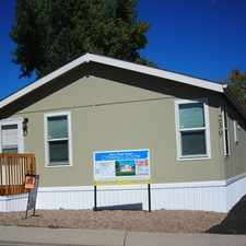 Rental info for Brand New Home in Age Qualified (55+) Community