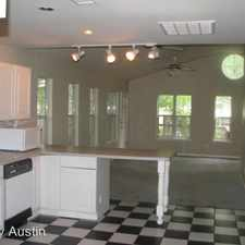 Rental info for 939 East 50th Street in the Austin area