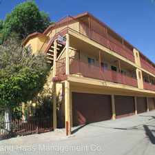Rental info for 2226 Lewis Ave. #01