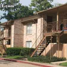 Rental info for $1125 3 bedroom Apartment in NW Houston Other NW Houston in the Houston area