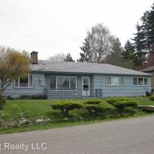 Rental info for 21224 30st Ave S 1