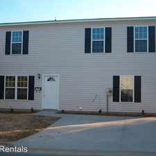 Rental info for 1101 Peartree Rd.
