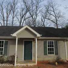 Rental info for 4629 Murray Road