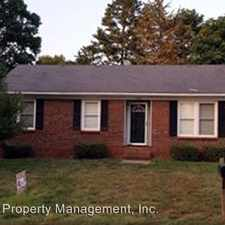 Rental info for 7350 Rena Mae Lane in the Charlotte area