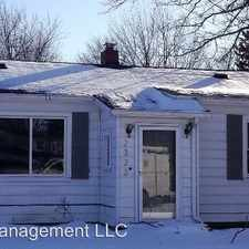 Rental info for 2322 Lincoln Manor Drive