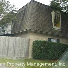 Rental info for 2101 Carol Sue Ave. #A in the Terrytown area