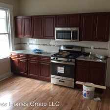 Rental info for 189 Hobson Street Unit #1 in the Weequahic area