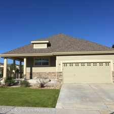 Rental info for 11705 Mobile Street in the Commerce City area