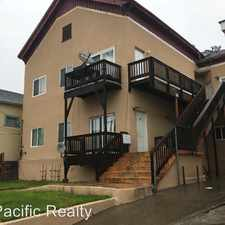 Rental info for 1024 East 11th Street - # 2 in the Clinton area