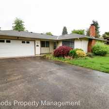 Rental info for 2495 Willona Drive