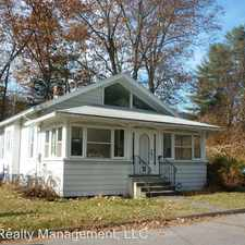 Rental info for 32 Quaboag Street in the Worcester area