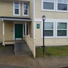 Rental info for 2127 12th St B 207