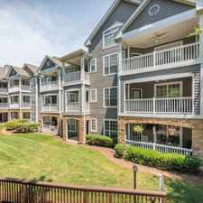Rental info for The Lex in the Brier Creek Country Club area