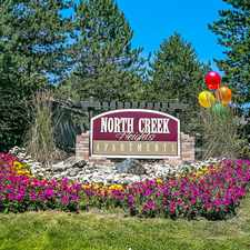 Rental info for North Creek Heights