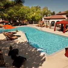 Rental info for Pavilions Apartments in the Albuquerque area
