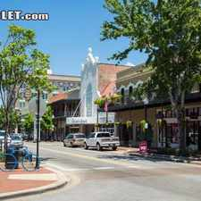 Rental info for $1140 3 bedroom Apartment in Hillsborough (Tampa) Riverview