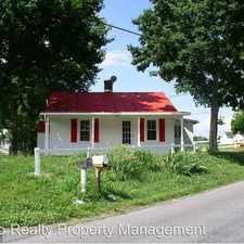 Rental info for 891 Berry's Ferry Rd.
