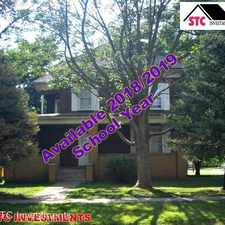 Rental info for 532 N. McArthur in the Macomb area