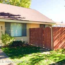 Rental info for 951 S Keller St Unit A2 in the Kennewick area