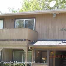Rental info for 1642 Bramble Place #3