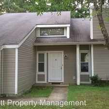 Rental info for 13427 Oakleaf Court in the 23603 area