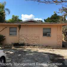 Rental info for 5434 Tenth Ave