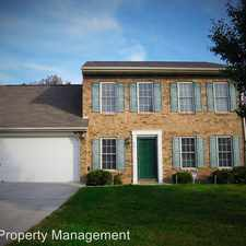 Rental info for 4811 Horseman Drive