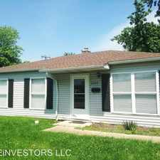 Rental info for 2209 Terminal Ave