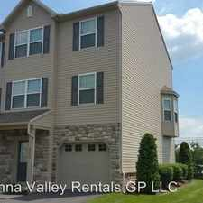 Rental info for 207 Antilles Ct
