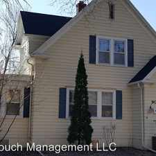 Rental info for 909 5th St S