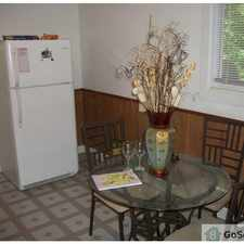 Rental info for House for Rent: Section-8, very nice house
