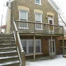 Rental info for W Armitage Ave & N Wolcott Ave in the DePaul area