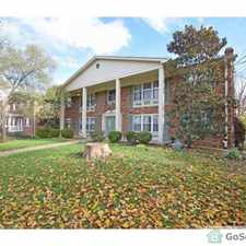 Rental info for 7836 Newbedford Ave, Roselawn in the Roselawn area