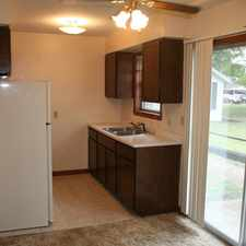Rental info for H & T Apartments