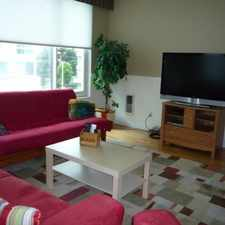 Rental info for $5500 2 bedroom Townhouse in Marina District in the Presidio National Park area