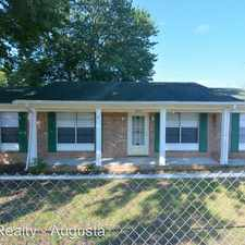 Rental info for 2810 Meadowbrook Drive