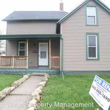 Rental info for 3715 Pearl Ave