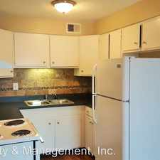 Rental info for 2124 Vernon Ct. in the Clifton area