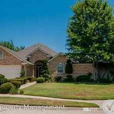 Rental info for 4717 Brazoswood Ct.