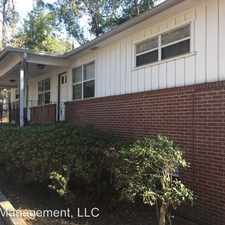 Rental info for 1857 Ivy Lane in the Tallahassee area