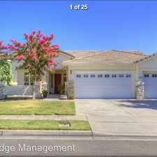 Rental info for 173 Sunbird Drive