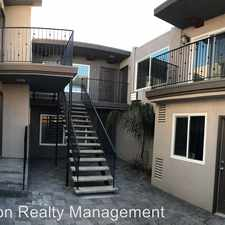 Rental info for 4334 49th Street in the San Diego area