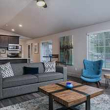 Rental info for 21412 48th Avenue West