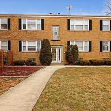 Rental info for 9528 South Troy Avenue #2E in the 60805 area
