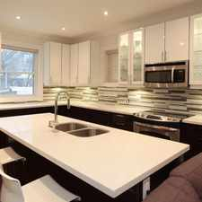 Rental info for Keele St & Humberside Ave in the Junction Area area