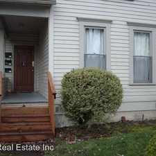 Rental info for 312/314/316 East 16th Ave in the Eugene area