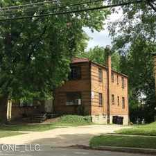 Rental info for 1627 Summit Ave in the Roselawn area